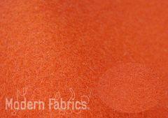 Designtex Pigment 2711 704 : Tangerine