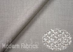 HBF Textiles Twist 927 18 : Natural + Taupe
