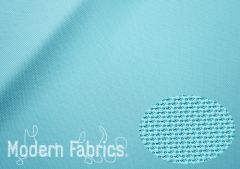 HBF Textiles Bumpy 897 56 : Light Blue Green