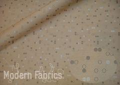Bernhardt Textiles Dot 3381 901 : Stone