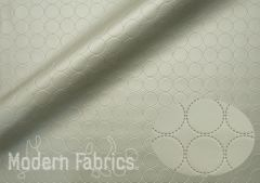 Reid Witling Ltd. Circle Squared : Linen