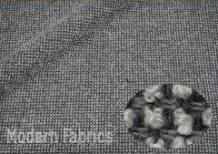 Maharam Pebble Wool Multi : Slate
