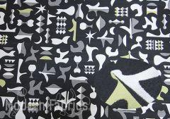 Luna Textiles Enchant OCE-5001 : Firefly