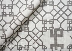 Windsor Smith by Kravet Xu Garden : Taupe