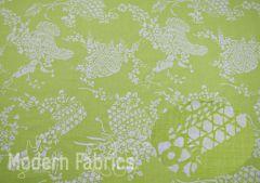 Designers Guild Tasket F1372 07 : Lime