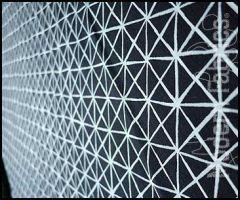 Arc Com Grid: Onyx