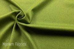 Arc Com Hush: Kiwi | Wool Upholstery & Pillow Fabric