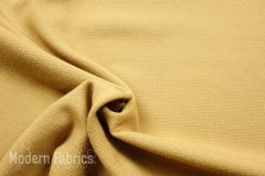 Bernhardt Textiles Plain: Caramel by Christian Biecher | Wool Upholstery & Pillow Fabric