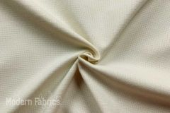 Bernhardt Textiles Plain: French Vanilla by Christian Biecher | Wool Upholstery & Pillow Fabric