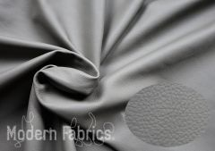 Bernhardt Leather Essential : Zinc