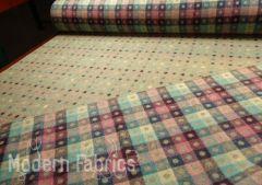 Butternut Fabrics UK Moon Wool: Multispot Thorn 2 | Luxury British Wool