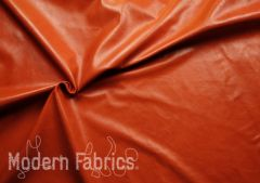 Carroll Leather Stargo / Venice : Orange Aid ?