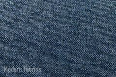 Designtex Adler: Indigo | Chunky Upholstery & Pillow Fabric