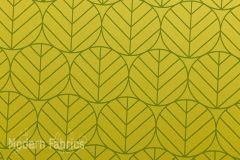 Designtex Leaves: Ginkgo | Charley Harper Collection Vinyl Upholstery Fabric