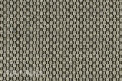 HBF Textiles Double Stitch Anthracite Chunky Upholstery Fabric