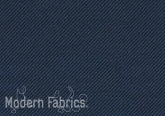 HBF Textiles Twist 927 84 : White & Grey