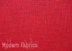 HBF Textiles Twist 927 44 : Red