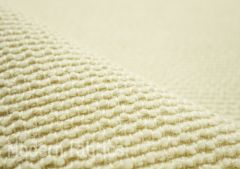 Herman Miller Haven: Snow | Chunky Upholstery & Pillow Fabric