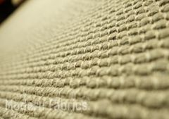 Herman Miller Haven: Stone | Chunky Upholstery & Pillow Fabric