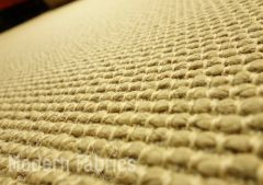 Herman Miller Haven: Camel | Chunky Upholstery & Pillow Fabric