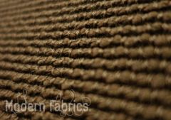Herman Miller Haven: Espresso | Chunky Upholstery & Pillow Fabric