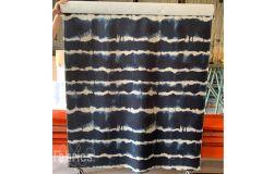 Kravet Couture Baturi Indigo Upholstery Pillow Fabric
