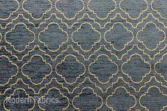 Kravet Design Quatrefoil 35138: 5 | Crypton Chenille Upholstery & Pillow Fabric
