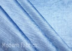 Kravet Vintage Velvet: Ocean Blue | Upholstery and Pillow Fabric