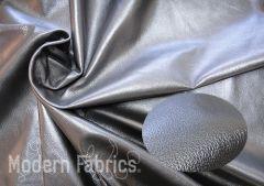 Spinneybeck Leather Alaska 0403 (Pearlized) : Grey