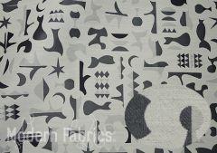 Luna Textiles Enchant OCE-5002 : Quicksilver