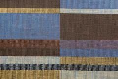 Luum Textiles Structured Stripe : Overshot | Italian Upholstery Fabric