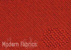 Maharam Coda by Kvadrat 464480 : 610 (red + black)
