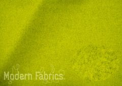 Maharam Divina Melange by Kvadrat 460830 : 931 (bright green)