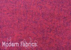Maharam Divina Melange by Kvadrat 460830 : 621 (dark pink)