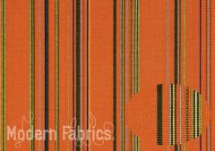 Maharam Point by Paul Smith 466090 013 : Mandarin