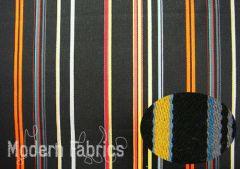 Maharam Stripes by Paul Smith 463980 005 : Intermittent Stripe