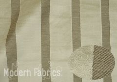 Osborne and Little Du Barry Stripe F5891 03 : Neutral