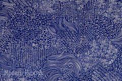 Robert Allen Dwell Studios Sketchwork: Calypso | Upholstery Drapery & Pillow Fabric