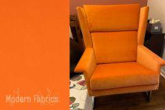 Maharam Aria 459950 : Orange