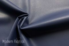 Ultrafabrics Brisa Original: Night Navy | Soft Vinyl Upholstery Fabric