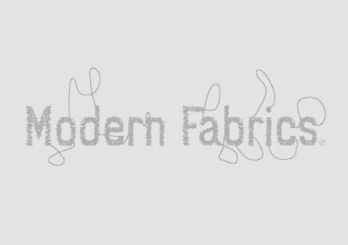 HBF Textiles Twist 927 84 : White & Grey