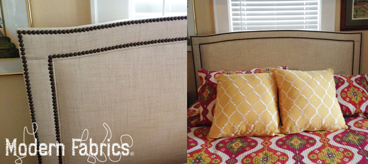 Modern Fabrics Review