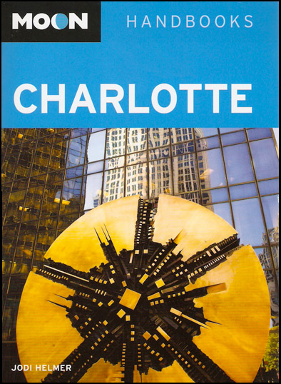 A guide book to Charlotte by a native