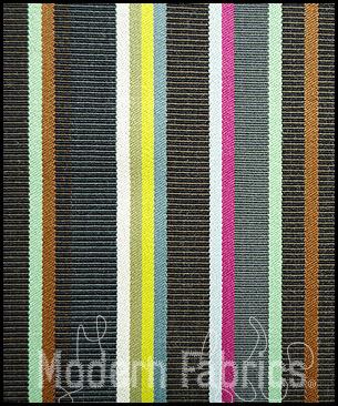 Maharam Ottoman Stripe by Paul Smith 466142 004 : Pistachio