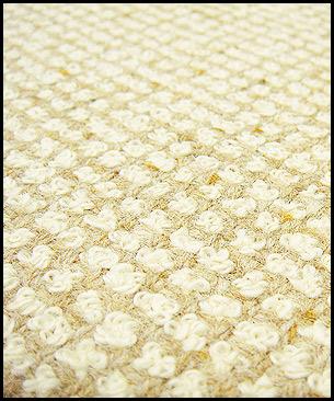 Maharam Pebble Wool Multi Fawn