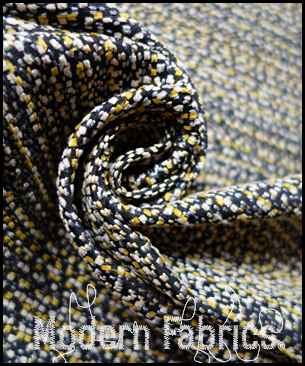 Designtex Modern Tweed 3483-902 : Saffron