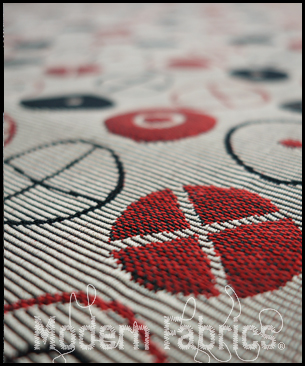 Maharam Circles by Charles & Ray Eames 458310-003 : Document