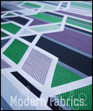 Maharam Agency by Sarah Morris 466001 : 007 Kelly