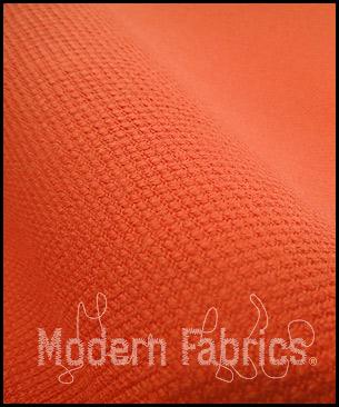 Maharam Steelcut by Kvadrat 464470 : 550 (orange)