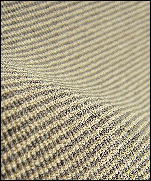 Luna textiles frieze stripe lfp 711 heron luna - Luna textil ...